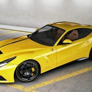 2013 Ferrari F12 Berlinetta Wheelsandmore